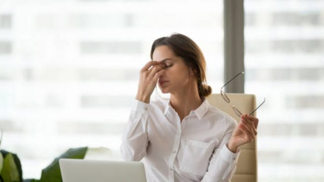 Cómo tratar la patología del ojo seco que afecta a alrededor del 30% de la población