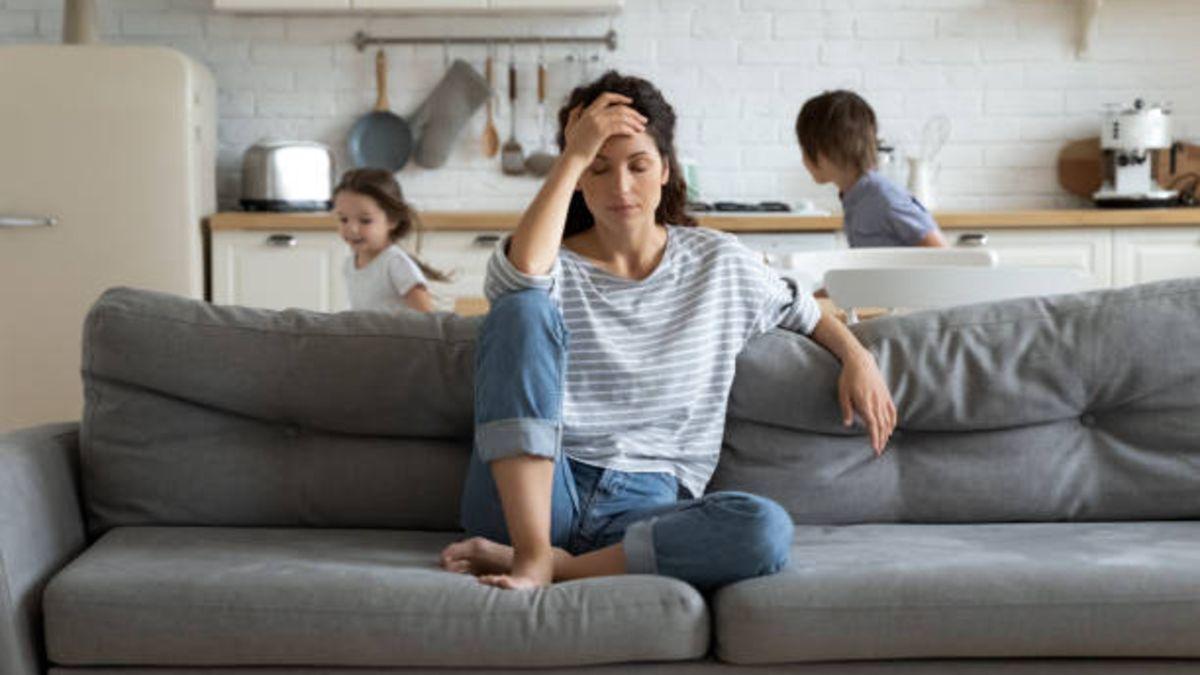 Consejos para lograr el silencio en casa con los niños