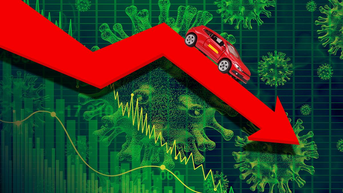 España pierde la venta de medio millón de coches desde que estalló la pandemia