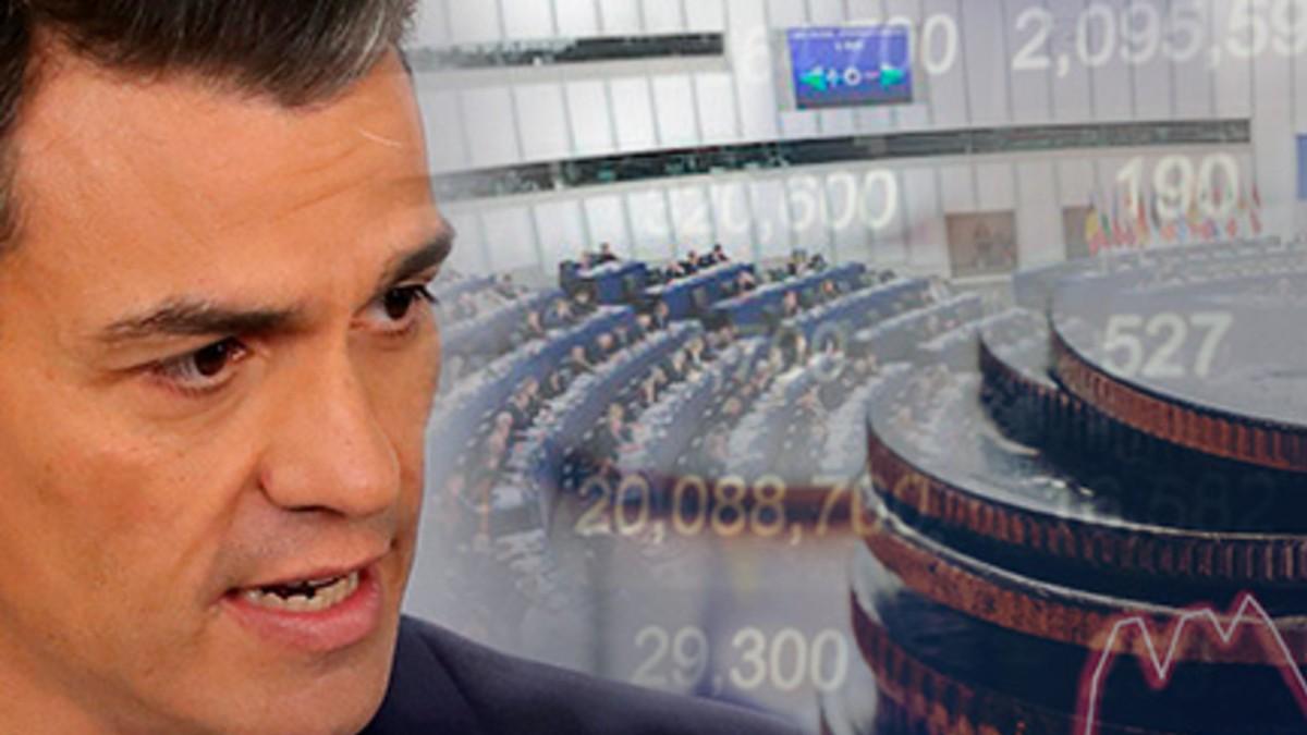 España es el país mas atrasado de Europa en la ejecución de sus fondos estructurales