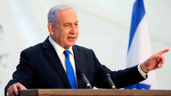 netanyahu-iran-israel