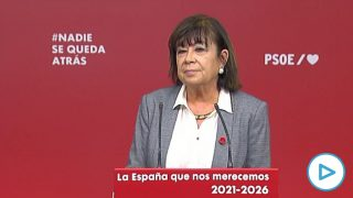 PSOE Felipe VI