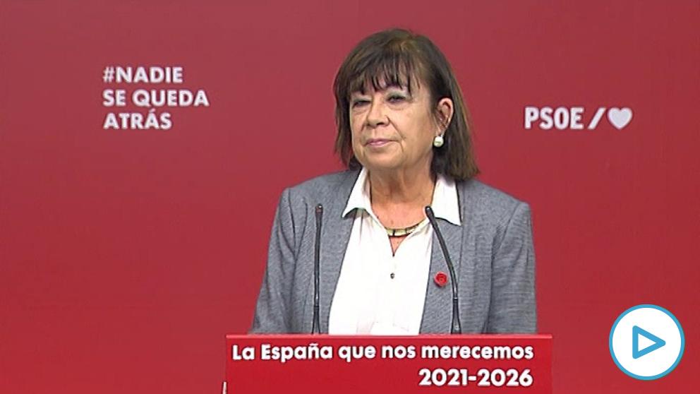 El PSOE descarta una ley sobre la Corona: «Felipe VI está demostrando voluntad de modernización».