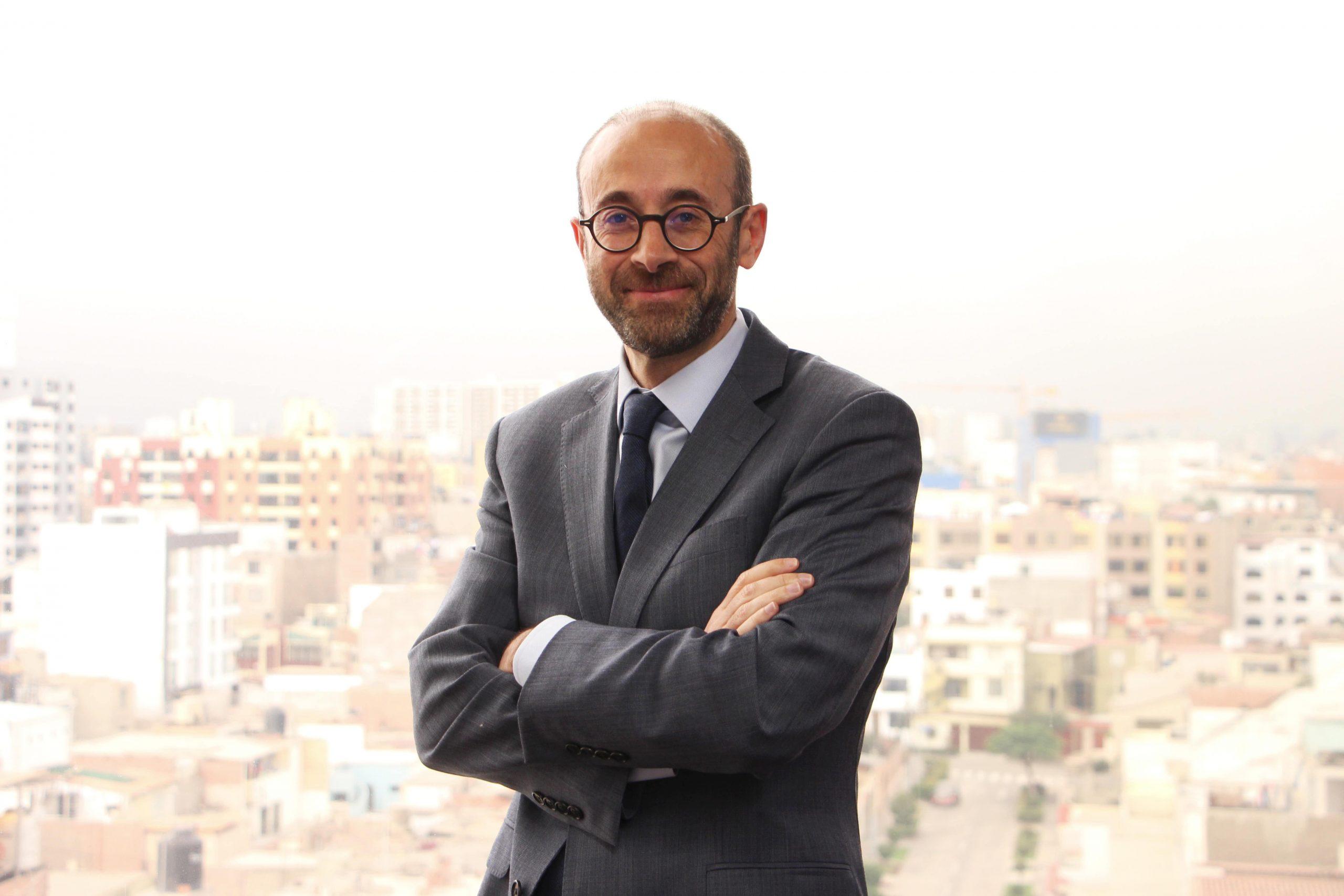 José Manuel Revuelta Mediavilla. @Endesa