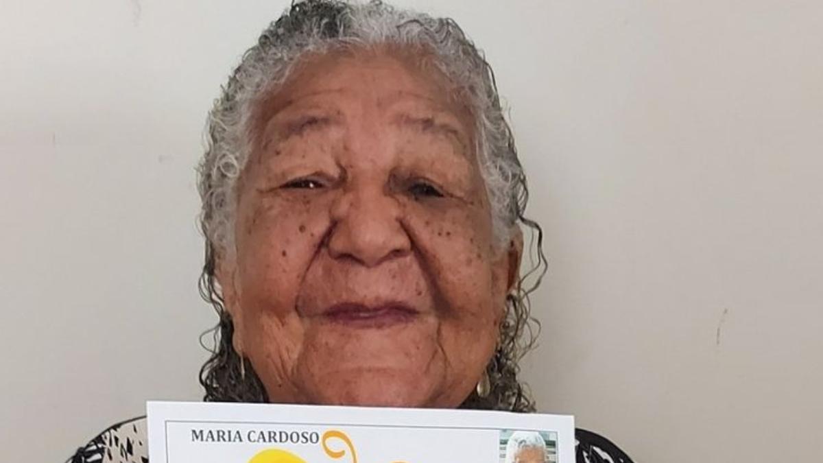 Una mujer de 101 años manda su curriculum para encontrar trabajo