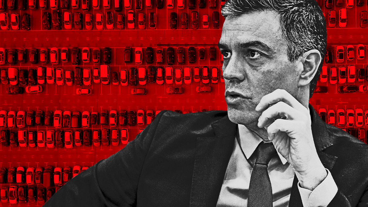 Las ayudas de Sánchez al automóvil no llegan: el Gobierno se da el plazo hasta julio para pagar el Renove
