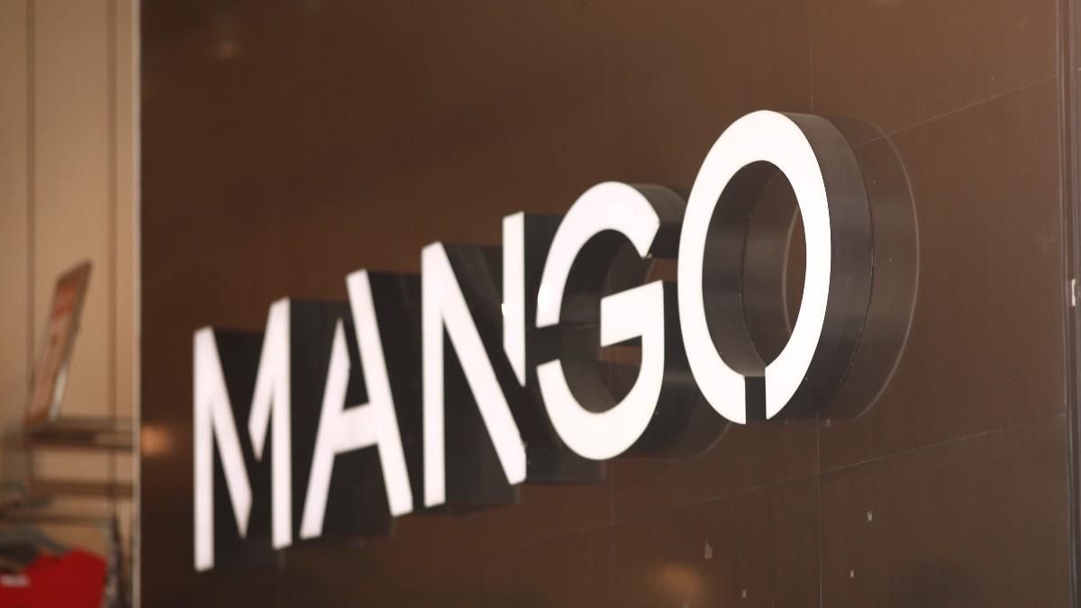 Tienda de Mango en Madrid