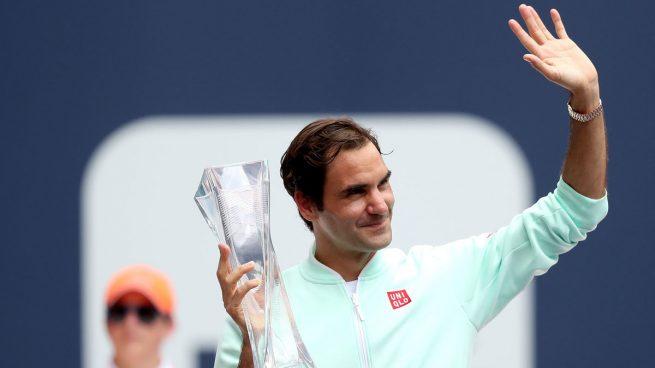 Miami se queda sin Federer… ¿y sin Nadal y Djokovic?