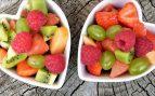 Las personas que llevan una alimentación saludable crecen en poco tiempo