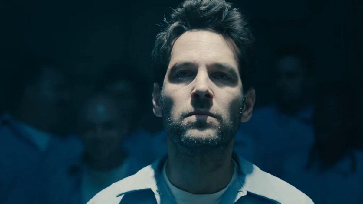 La secuela de 'Antman' llegará en 2022 (Fotograma del tráiler de 'Antman' Disney – Marvel Studios)