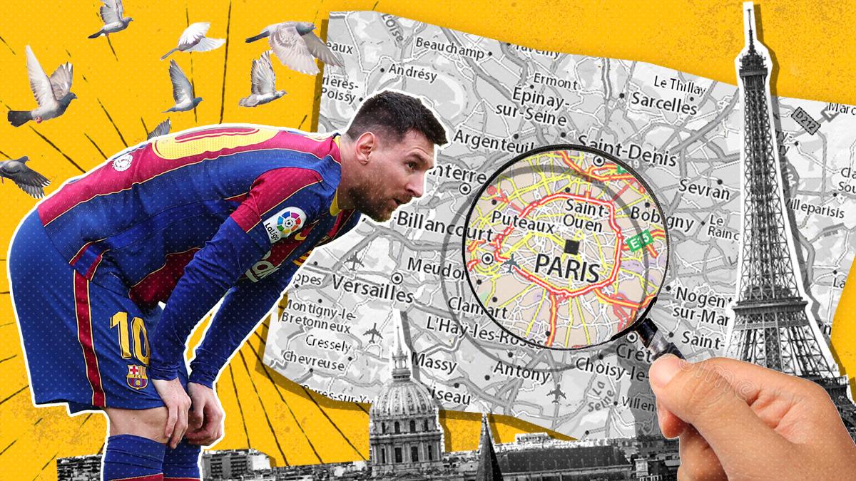 Futuro de Leo Messi: posibles destinos y equipos interesados