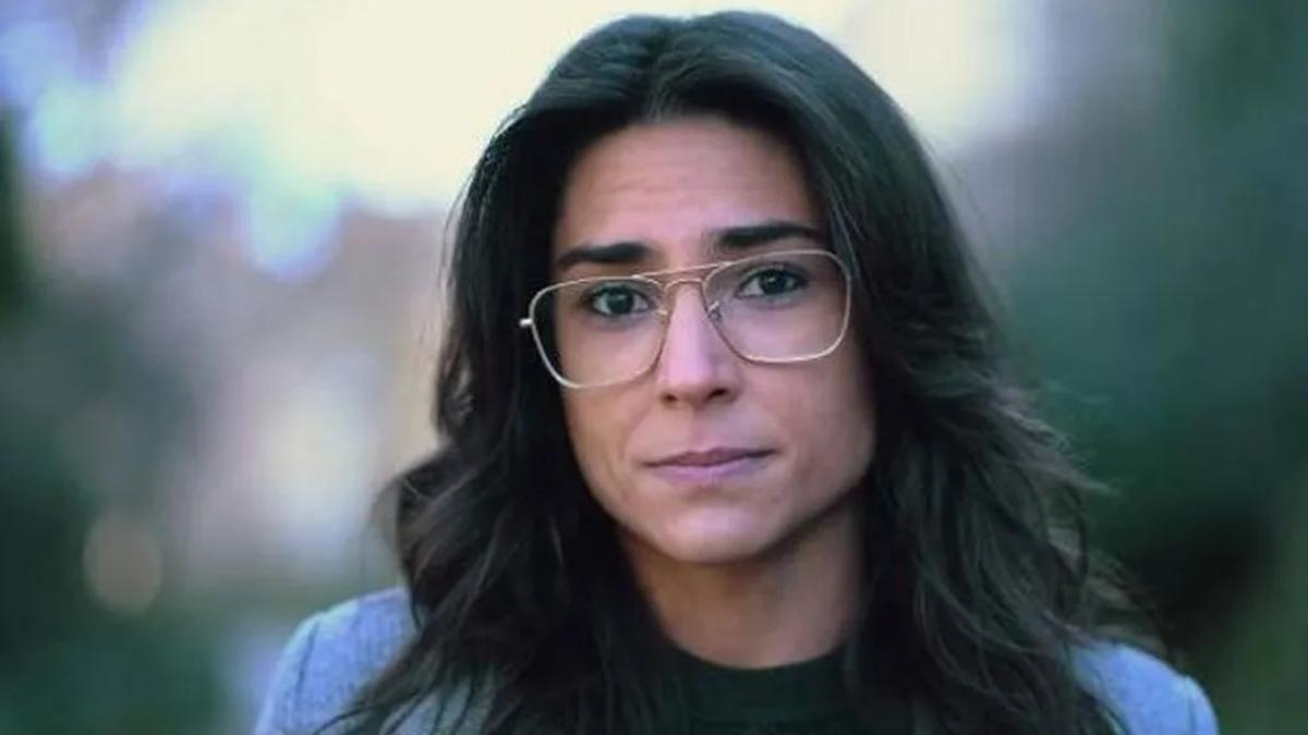 ¿Quién es Tatiana Ballesteros, la autora del vídeo viral 'basta ya'?