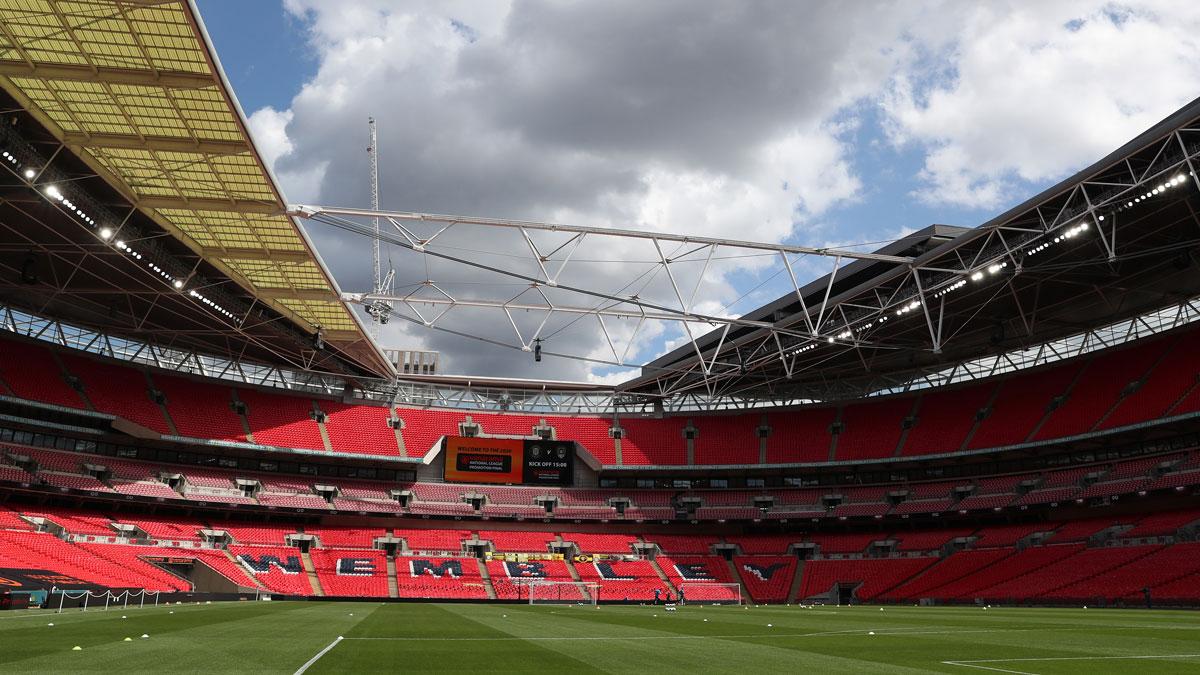 Reino Unido se ofrece para acoger la Eurocopa (Getty)