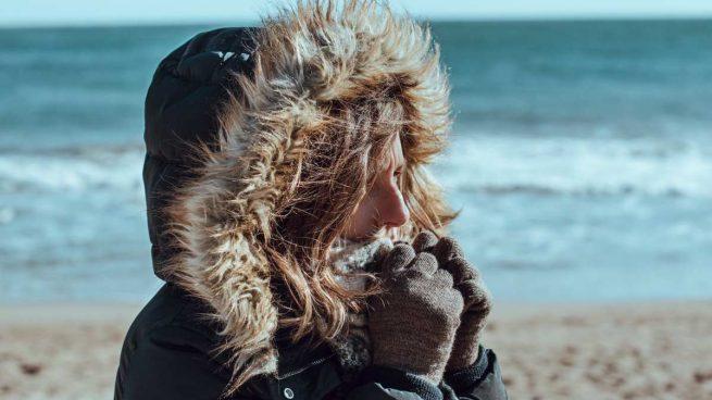 Hace frío
