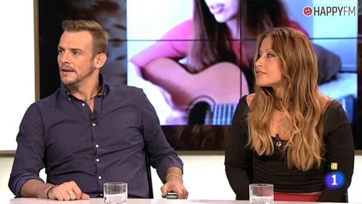 Álex Casademunt y Verónica Romero, el amor secreto de 'Operación Triunfo'