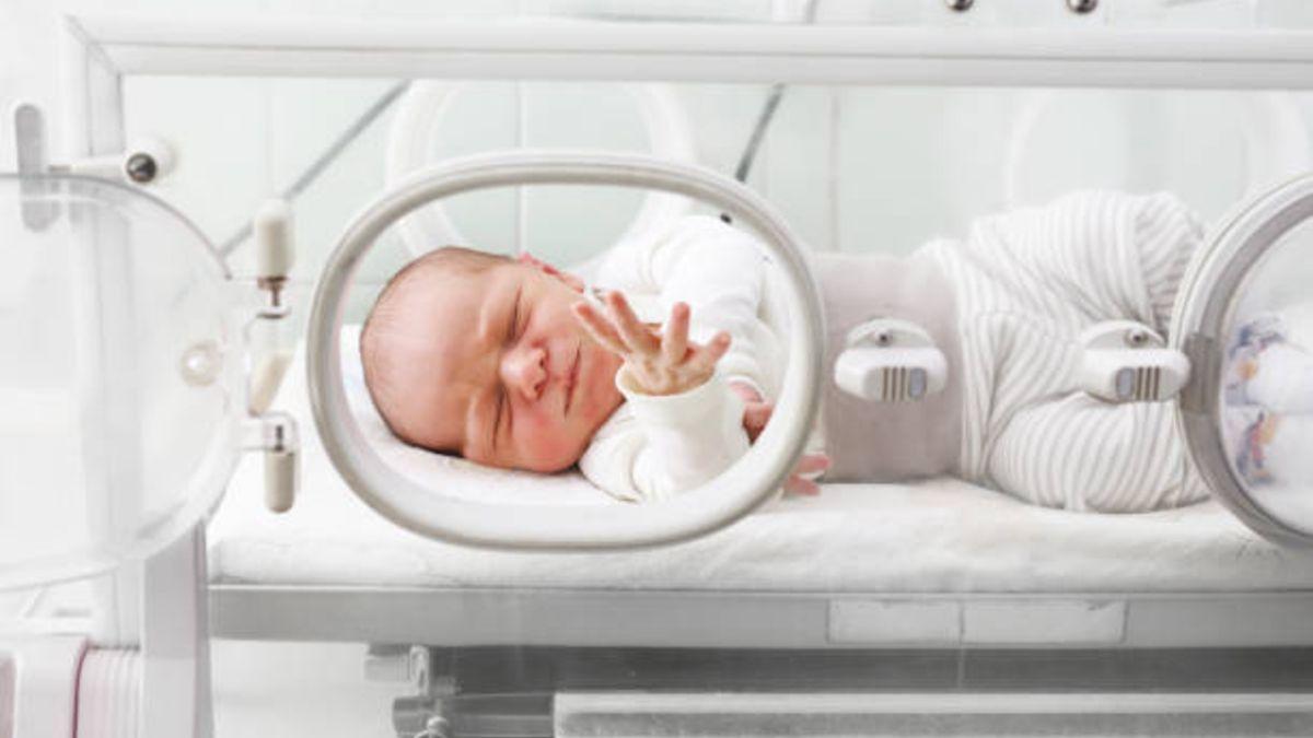 Las señales que pueden indicar que se va a producir un parto prematuro.