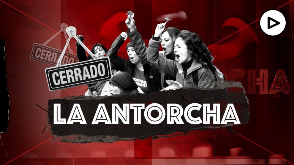 La Antorcha: El 8M contra el sector de la hostelería