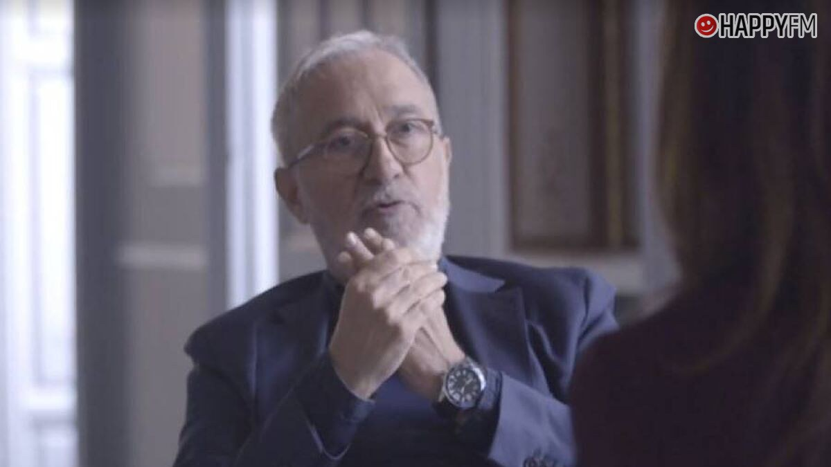 Javier Sardá en Palo y astilla