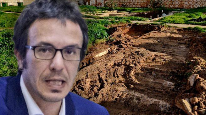 Kichi destina 40.000 € del Ayuntamiento en plena crisis para exhumaciones en el cementerio de Cádiz