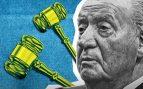 Las diligencias previas de la Fiscalía contra Juan Carlos I mantienen viva la vía penal