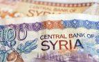 La libra siria alcanza un mínimo histórico en el mercado negro