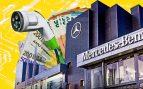 Mercedes invertirá 1.000 millones en España: su nuevo modelo eléctrico se fabricará en Vitoria