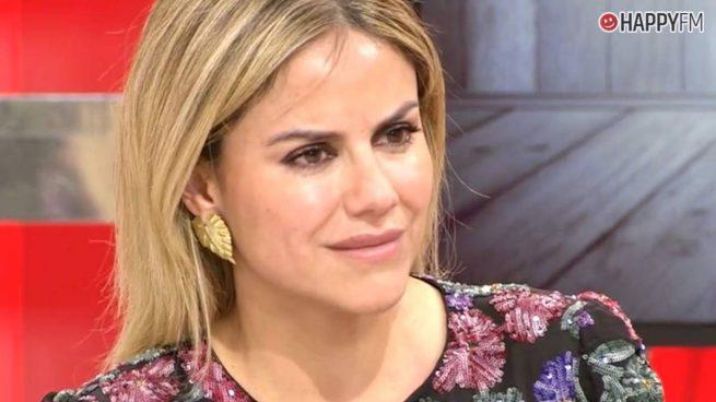 Mónica Hoyos en 'Sálvame'