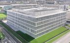 Así es el nuevo edificio inteligente de Inditex para Zara.com cuyo coste alcanza los 130 millones
