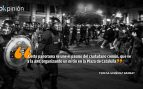 """""""Independentistas, españolistas, no binarios e indefinidos"""""""