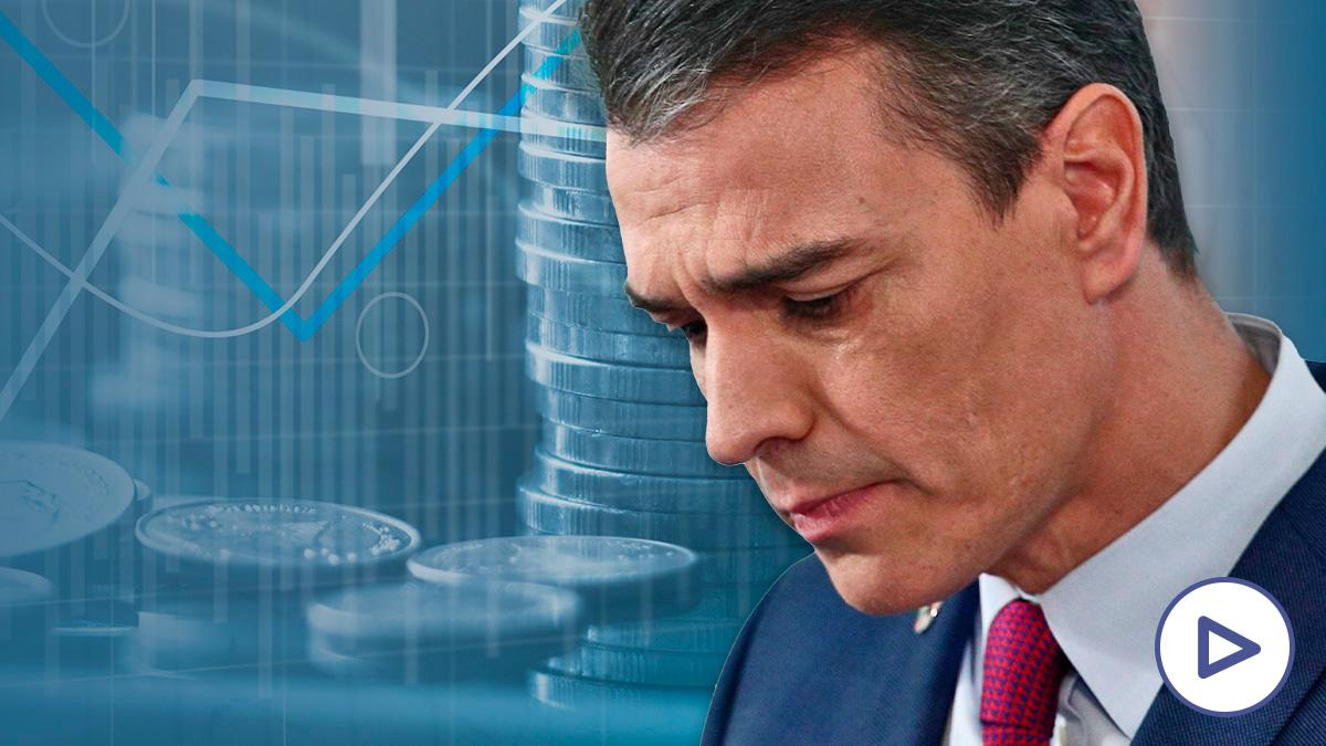 El presidente el Gobierno, Pedro Sánchez.