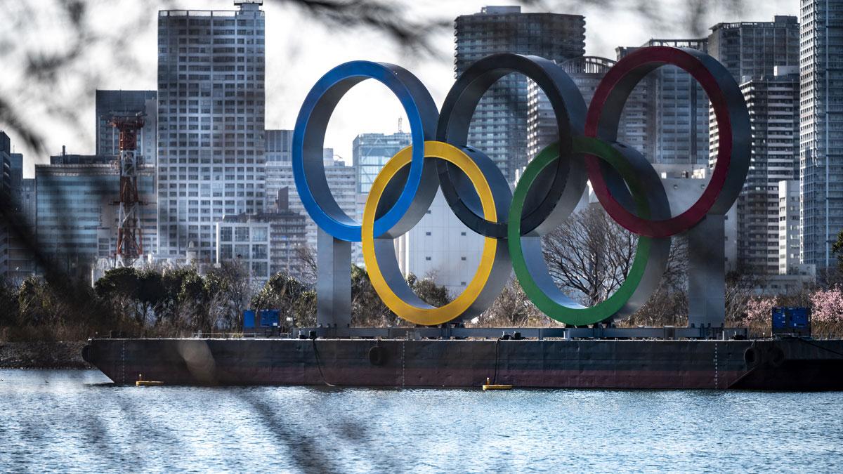 Japón no es partidario de la presencia de público extranjero en los Juegos Olímpicos (Getty)