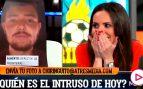 Un trolleo subido de tono se cuela en 'El Chiringuito': carcajadas varias y Sandra Díaz sonrojada