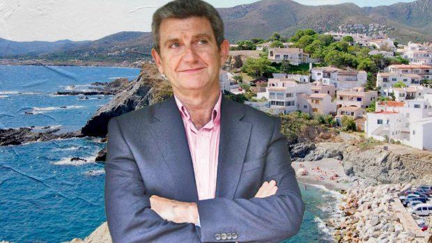 José Manuel Pérez Tornero, future president of RTVE.