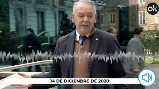Declaración de Eugenio Pino sobre Félix Sanz Roldán