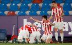 El Athletic tira de épica para colarse en otra final de Copa