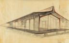 CaixaForum Madrid descubre la arquitectura industrial de Jean Prouvé