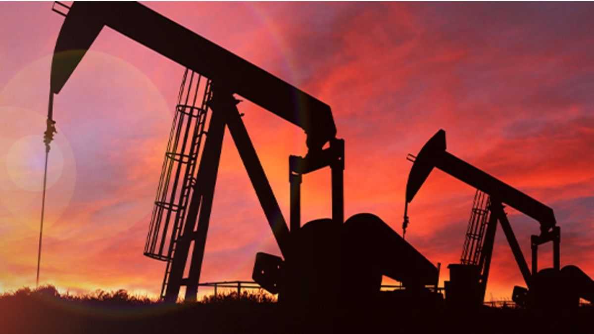 El Brent sube casi un 5,5 % tras el acuerdo de la OPEP y sus aliados