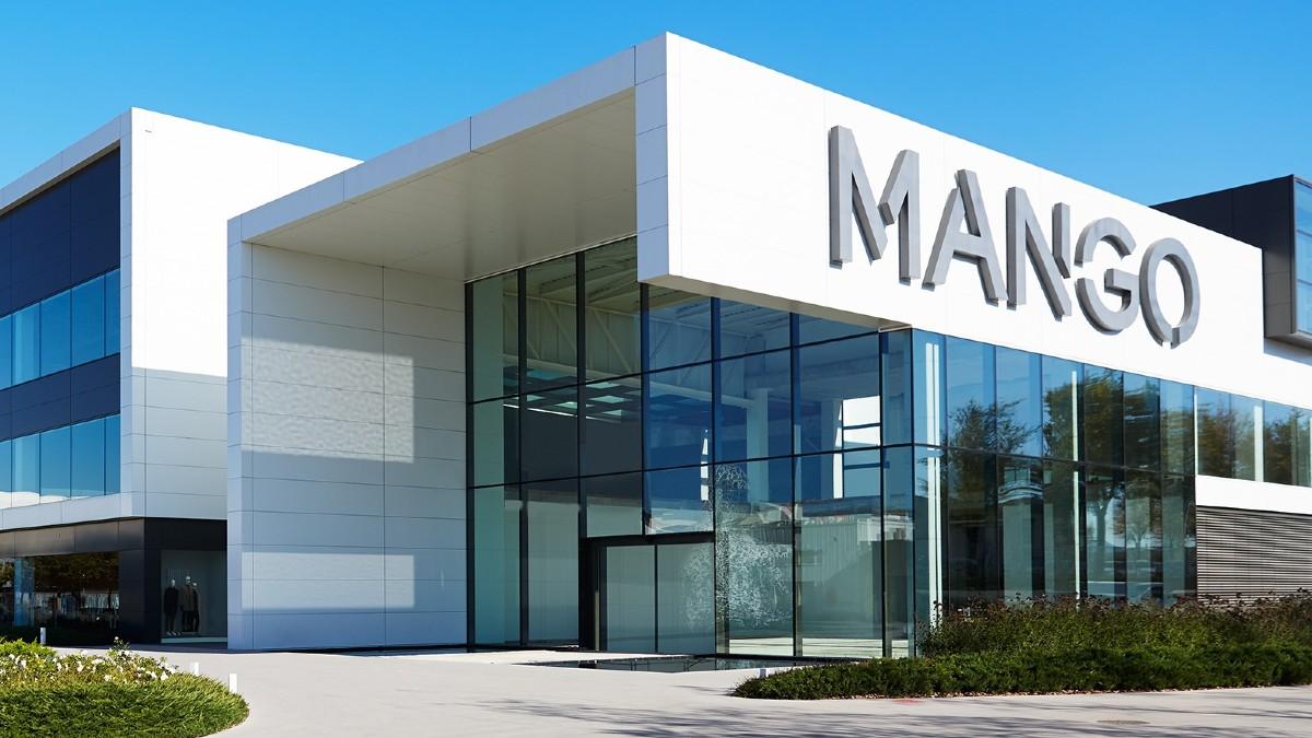 Mango logra rebajas en el alquiler de sus más de 350 tiendas en España ante el Covid