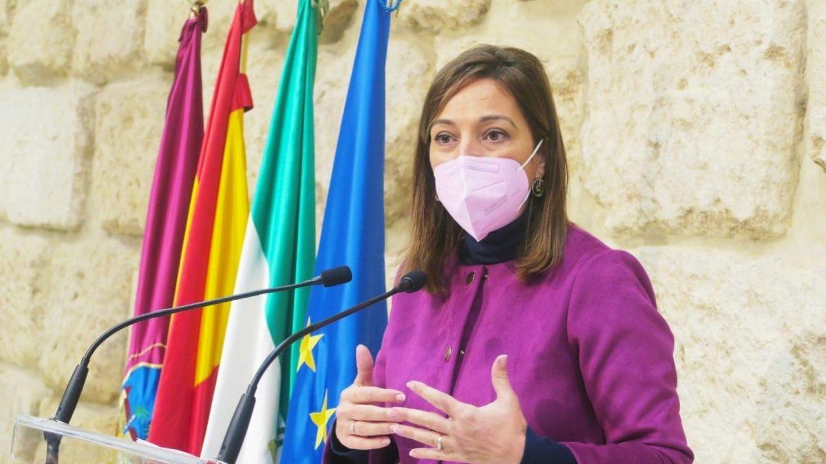 Córdoba.- El PSOE pide al gobierno local actuaciones para impulsar la Gerencia de Urbanismo
