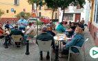 Hosteleros de Sevilla: «Que relajen las medidas es un respiro, pero el 8M habrá 500 personas en la calle»