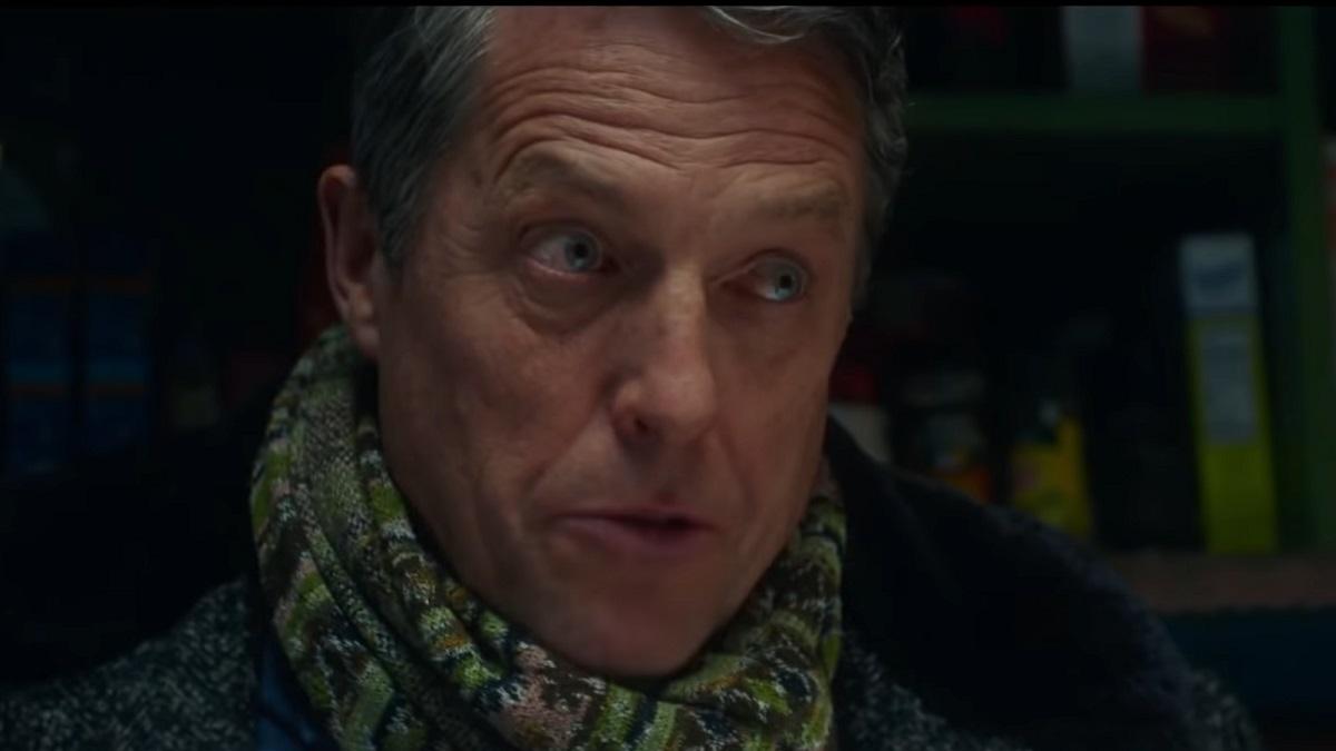 Hugh Grant en 'Undoing' (Trailer de 'Undoing' – HBO)