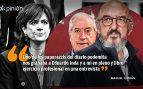 Roures y Cacho criminalizan a OKDIARIO por entrevistar a Delgado