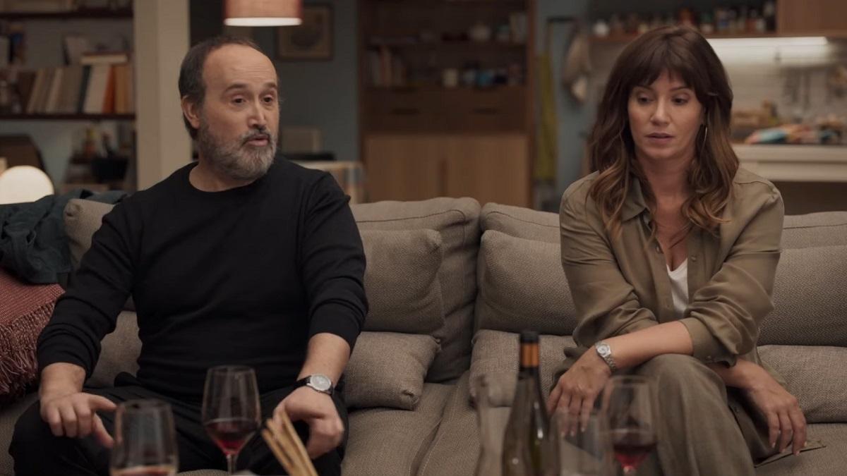 'Sentimental', candidata a los Premios Goya 2021 (Tráiler de 'Sentimental' – Filmax España)