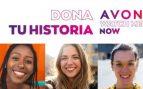 Avon lanza una iniciativa para donar un millón de dólares a organizaciones que apoyan a mujeres