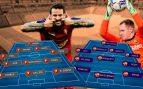 Osasuna – Barcelona: La remontada sigue en El Sadar