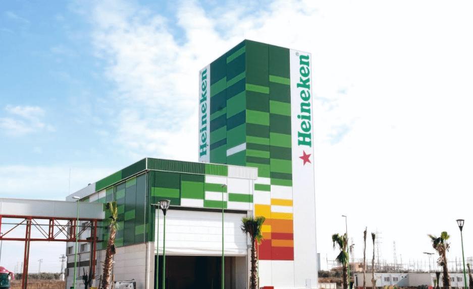 Heineken @Heineken