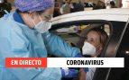 Coronavirus en España: incidencia acumulada, datos de contagios y medidas para Semana Santa, en directo
