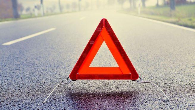 A partir de esta fecha la DGT prohibirá los triángulos de emergencia