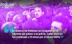 Con tipos como Rodríguez se entiende que Podemos no condene la violencia