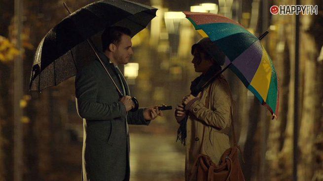 'Love is in the air', capítulo 55: Serkan sorprende a Eda con un emotivo regalo
